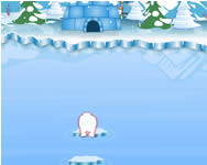 Polar salvation online játék